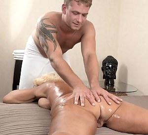 Moms Massage Porn Pictures